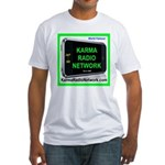 Karmaradionetwork.Com T-Shirt