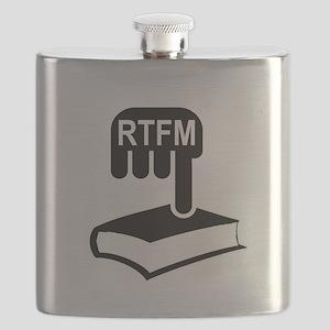 RTFM Flask