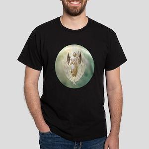 Angel Gabriel Dark T-Shirt