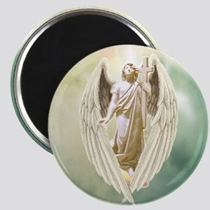 Angel Gabriel Magnet