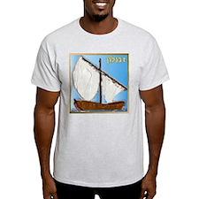 12 Tribes Israel Zebulun T-Shirt