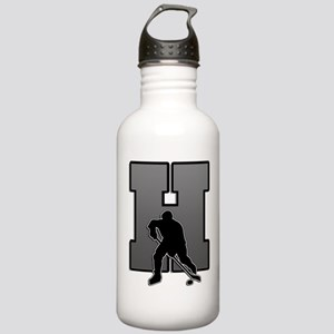 Hockey Stainless Water Bottle 1.0L