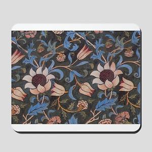 William Morris Evenlode Patttern Mousepad