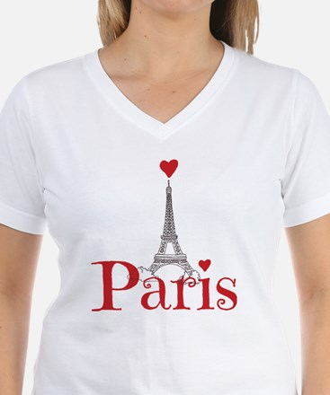 I love Paris Shirt