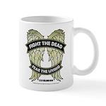 Daryl Dixon Wings Mug