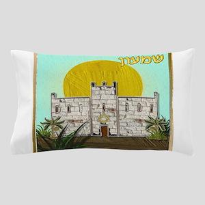 12 Tribes Israel Simeon Pillow Case