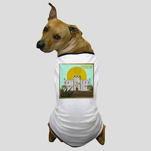 12 Tribes Israel Simeon Dog T-Shirt