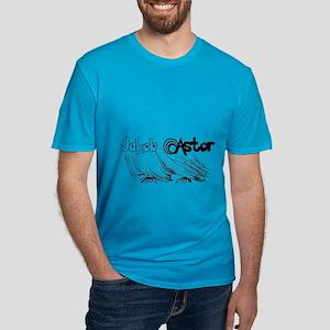 Jakob Peek-A-Boo T-Shirt