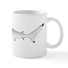 Blacktip Shark c Mugs