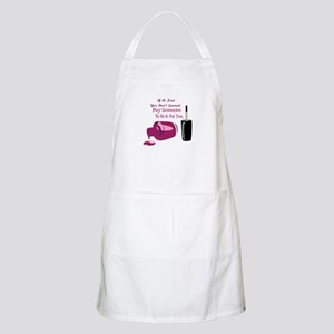 Pay Someone Apron