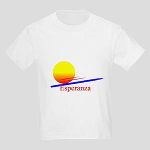 Esperanza Kids Light T-Shirt