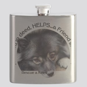 Friend in Need Flask