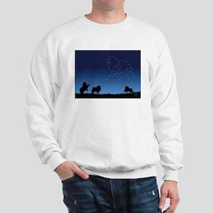 Stars in the Sky Sweatshirt