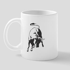 Raging Bull Mug