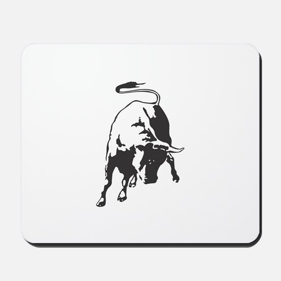 Raging Bull Mousepad