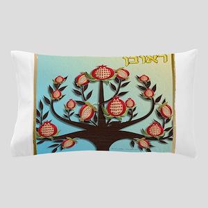 12 Tribes Israel Reuben Pillow Case