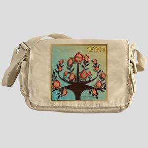 12 Tribes Israel Reuben Messenger Bag