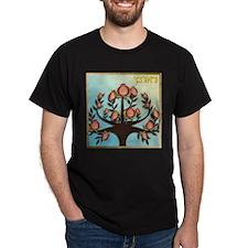12 Tribes Israel Reuben T-Shirt