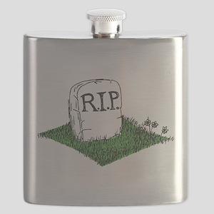 R.I.P. Flask