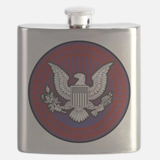 USA Flask