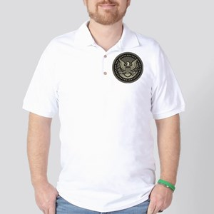 America Golf Shirt