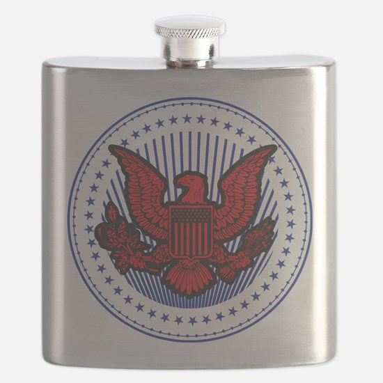 United States Flask