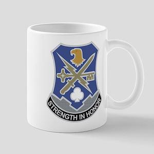 DUI - 1st Brigade, Special Troops Battalion Mug