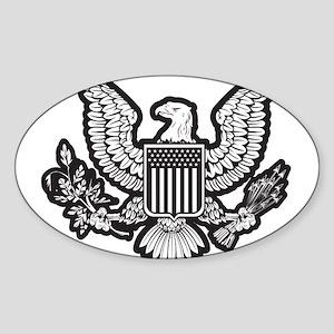 Patriotic Sticker