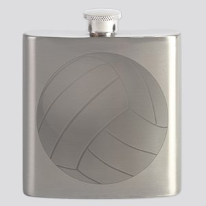 Volleyball Flask