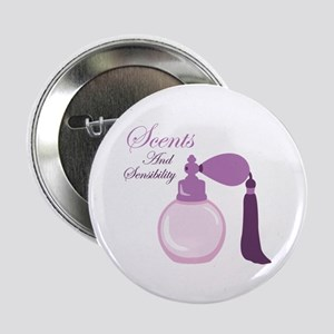 """Scents and Sensibility 2.25"""" Button"""