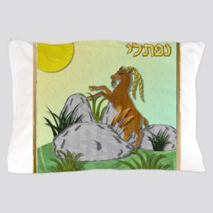 12 Tribes Israel Naphtali Pillow Case