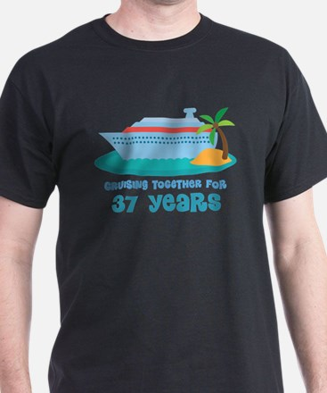 37th Anniversary Cruise T-Shirt