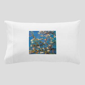 Almond Blossoms by Vincent van Gogh Pillow Case