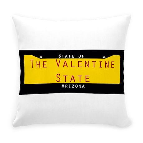 Arizona Nickname #6 Everyday Pillow