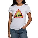 Starfleet academy Women's T-Shirt