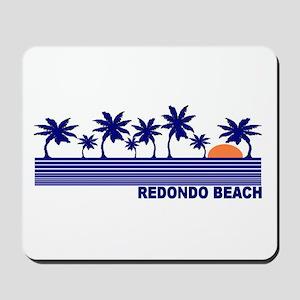 Redondo Beach, California Mousepad