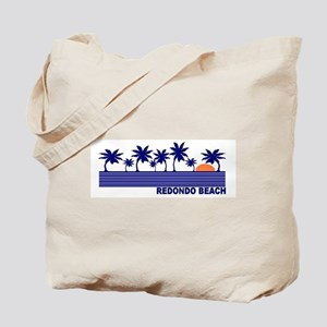 Redondo Beach, California Tote Bag