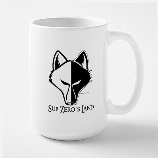 SZL Large Mug