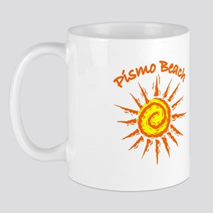 Pismo Beach, California Mug