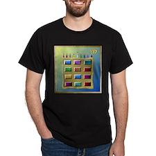12 Tribes Israel Levi T-Shirt