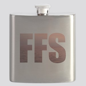 FFS (sunset) Flask