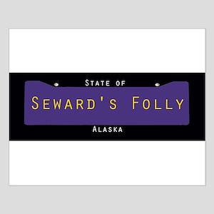 Alaska Nickname #3 Posters