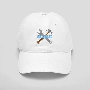 Grandad (tool design) Cap