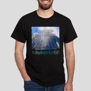 Aim High Reach High T-Shirt