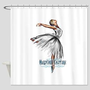 YUJTYUE Shower Curtain