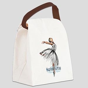 YUJTYUE Canvas Lunch Bag