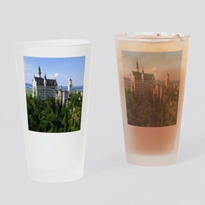 Neuschwanstein Castle Drinking Glass