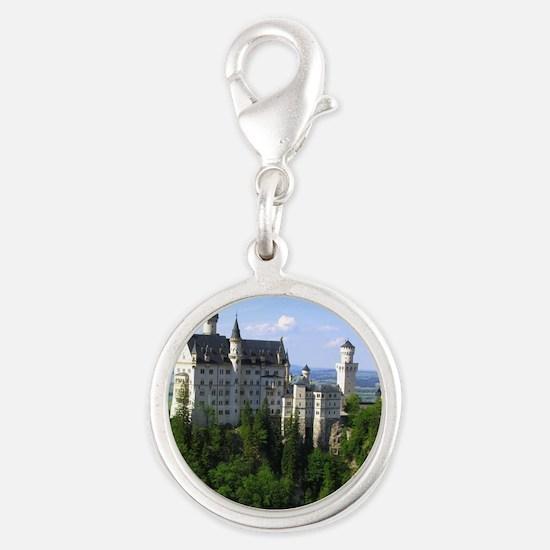 Neuschwanstein Castle Charms