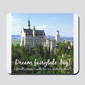 Dream Fairytale Big Mousepad