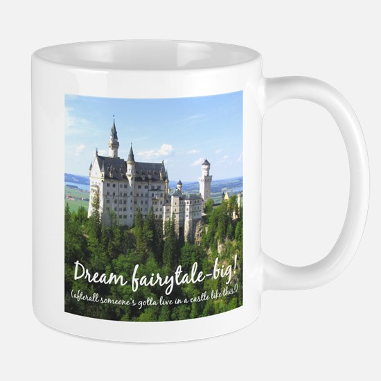 Dream Fairytale Big Mugs